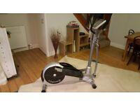 Cross Trainer/Exercise Equipment