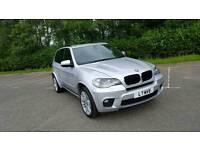 BMW X5 3.0D XDRIVE MSPORT (2011)