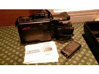 Panasonic NV- M7B VHS camcorder
