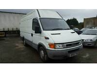 Iveco Daily 2.3 2.8 *** BREAKING