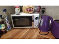 Good as new toaster looking for a good home