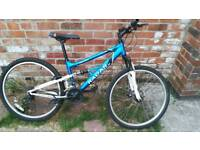 Montain bike for sale.