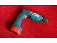 Makita 12 volt battery drill