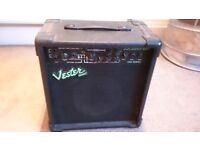 Vester Small Guitar Amp