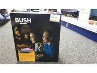 Bush compact DVD player