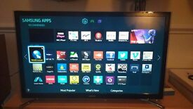 "Samsung 32"" Smart TV HD"