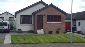 3 Bedroom Detached Bungalow with En Suite (New Home Report Available)