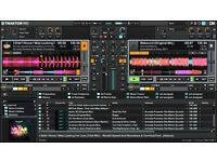 TRAKTOR PRO or SCRATCH 2.11 PC/MAC