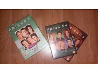 Friends - Complete TV series (DVD)