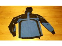 Sky ski jacket MENS size 52 XL skiing UNITECH