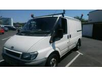 Swap or sell Ford Transit Y Reg
