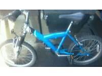 "Kids bike 20"" tyres"