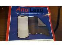 Roofing Alto Flashing Lead