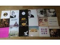 19 x vinyl collection pet shop boys cicero liza minnelli eighth wonder