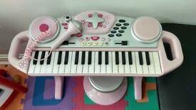 Kids Piano - Silverknowes.