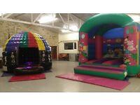 Bouncy Castle hire Norwich