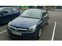 Vauxhall Astra 2005 MOT JAN18