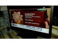 LG 44 inch screen hd lcd TV £ 110