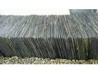 Co down 20 x 10 slates Bangor Blue tiles reclaimed