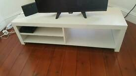 TV cabinet 5 month use