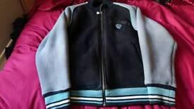Billabong fleece jacket