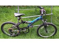 Bike for fix or parts