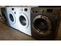 Refurbished Washing Machines - Samsung LG