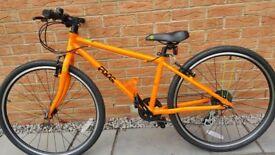 Childrens Frog 69 bike