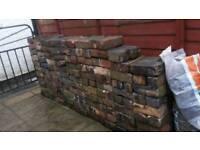 Victorian bricks free to collector