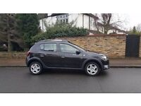 Dacia Sandero Stepway Low Milage Great Condition