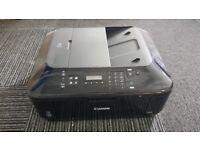 Canon Multifunction Printer Scanner Copier
