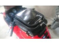 Motorcycle tank bag givi (t434s)