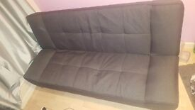 Sofa bed 6 months old