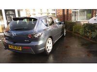 2008 Mazda 3 Sport 1.6L