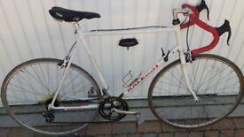 Old School Road Bike. £70