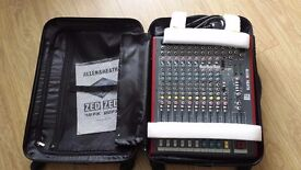 Mixer Allen & Heath Zed 12 Fx