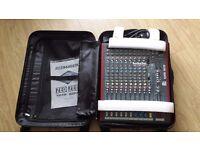 Mixer Allen & Heath Zed 12 Fx