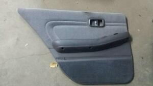 drivers side rear door panel from 1991 toyota cressida Edmonton Edmonton Area image 1