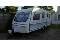 hi for sale swift azzura 5 berth with full awning in good clean conditions