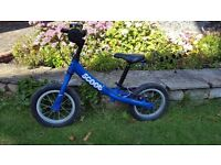 "Ridgeback Scoot 12"" balance bike"