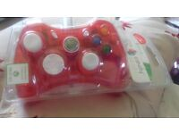 Brand new Xbox 360 wired controller