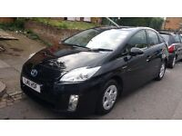 Toyota prius model 2011 very nice and clean car