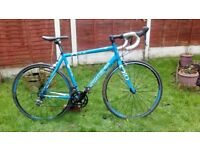 Adult, alloy, carbon fork, Gary Fisher AR. Road/Race bike. Ready to ride. £240
