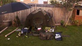 The Job Lot - Complete Fishing Setup