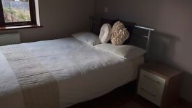 Double room for rent with private shower room in sought after Crofts area in Ipswich