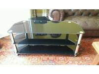"Large tv stand 65"" tv size"