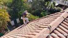 Roof Restoration Services in Kearns Kearns Campbelltown Area Preview