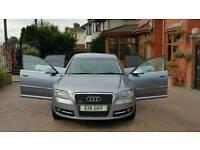 Audi a8 3.0 tdi quattro (2006)