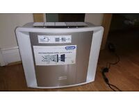 Delonghi air purifier AC 100