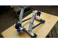 Bicycle Turbotrainer
